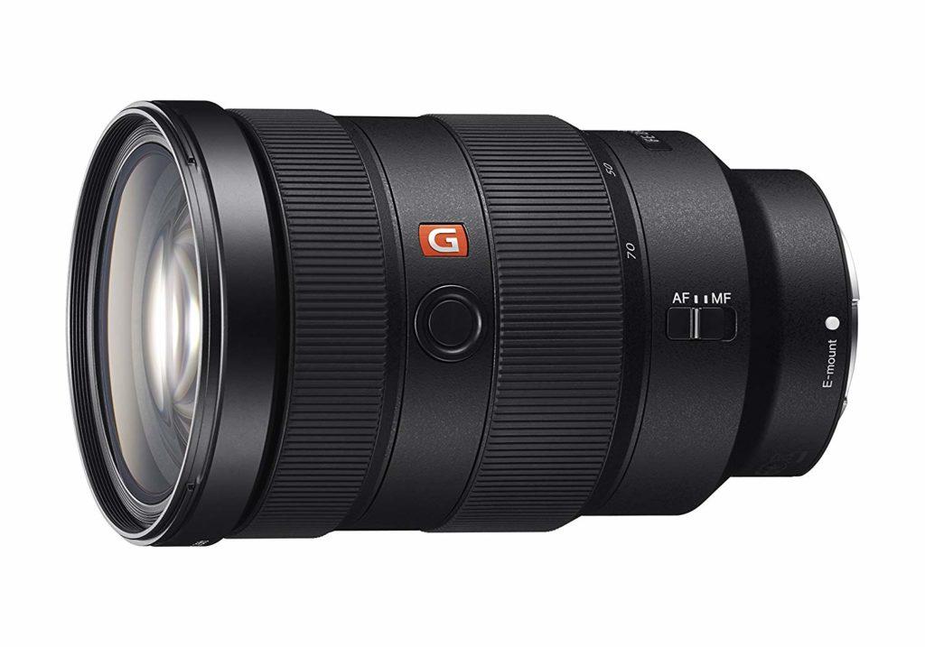 Sony 24-70mm f/2.8 GM Rekomendasi Lensa Sony Acara Pernikahan