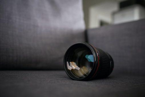 yang harus diperhatikan sebelum membeli lensa landscape