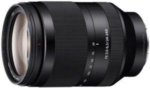 Review Lensa Sony FE 24-240mm f/3.5-6.3 OSS